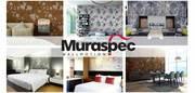 Muraspec - Digital Wallcoverings Manufacturer