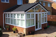 insulated conservatory roof sheets