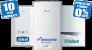 Buy Worcester Boiler| Boiler Installation & Boiler Replacement Essex