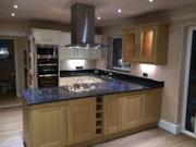Showroom Kitchens  | Bathroom Installations  | Wood Flooring Hull