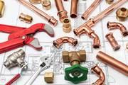 Plumbing and Heating Register