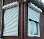 Window shutters London