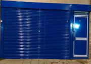 Emergency Rolling Shutter Repair Services in London