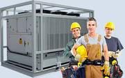 MEP,  HVAC,  & DEWA CONTRACTOR