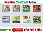 London Handyman Service