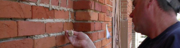 Hire the Brick Repointing in area near you