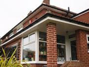 Fascias and soffits company Leeds | Action Roofing