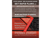 party wall agreements Property extension   planning applications