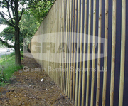 Sound Proof Fencing- Help to get Relax & enjoy pleasant sleep at home