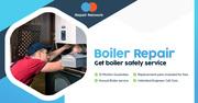 Boiler Repair near me