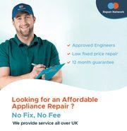 Neff Repairs and Service