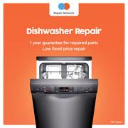 Bosch Dishwasher Repair Service