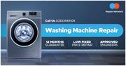 Washing Machine Repairs near me