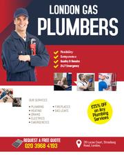 plumber balham