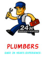 Plumber In London – Local Plumbers Near You