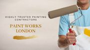 Highly trusted painting contractors in London at your service
