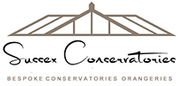 Conservatories, Orangeries and Glass Extension Supplier for West Sussex