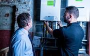Finance for boilers Leeds | Boilers on Finance in Leeds