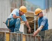 Get Quality Buildings with Structural Integrity