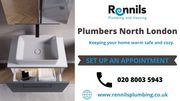 Local Plumbers North London | Plumbing Company London