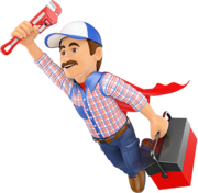 Emergency plumbers near me