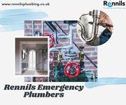 Plumbers Romford   Rennils Emergency Plumbers