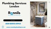 24 Hour Plumbing London   Local Plumbers