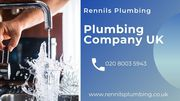 Local Plumbers London  Plumbing Company UK